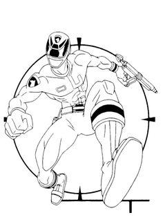 awesome power ranger jungle fury coloring pages | colouring pages ... - Power Rangers Dino Coloring Pages