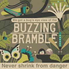 Bring the bug spray! #TwoDots playtwo.do/ts