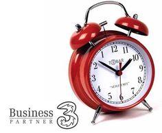 Buongiorno a tutti :) #3businesspartner