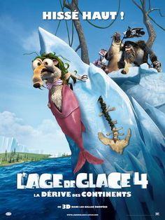 ver Ice Age 4 (Era De Hielo 4) 2012 online descargar HD gratis español latino subtitulada