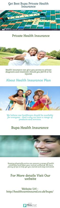 Bupa Private Health Insurance Is One Of The Best Policies With A Range