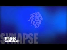 Synapse - You and I ( Official Lyrics Video ) Young Professional, Music Industry, Latest Video, Dance Music, You And I, No Response, Lyrics, Youtube, You And Me