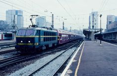 2001 Bruxelles-Nord 24-08-1999