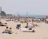 Best beaches in NYC for families this summer