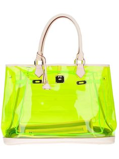 0fd68acde11d transparent tote bag Clear Tote Bags