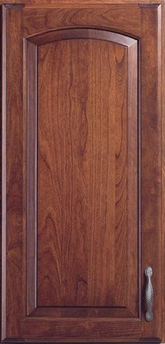 Door Styles: Cherry Contemporary #600 - Visit Showroom in Columbus ...