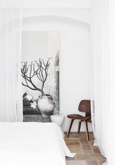 ★White home inspirstion | decoration