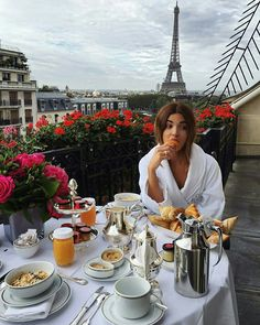 Negin Mirsalehi Dior Diary – PFW – September 2016 - Hotel and Holiday Guide Oh The Places You'll Go, Places To Travel, Oh Paris, Paris Flat, Paris Cafe, Negin Mirsalehi, Beste Hotels, Paris Ville, Travel Aesthetic