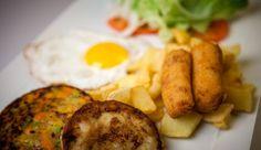 Restaurante Ametzagaña, Donostia - San Sebastián (gipuzkoa). Carta, menu, opiniones, reserva