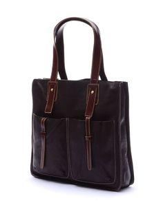 15 leather laptop bag crossbody bag messenger bag by BEIJINGREN