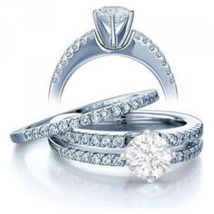 Engagement ring listed on custom-unique-engagement-rings.com