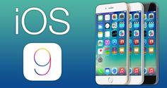 #Apple - Les 12 principales nouveautés de la mise à jour d'iOS 9   Jean-Marie Gall.com