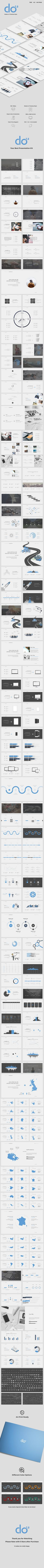 do 2.0 - Clean and Strong Google Slides Template. Download here: http://graphicriver.net/item/do-20-slides/16387007?ref=ksioks