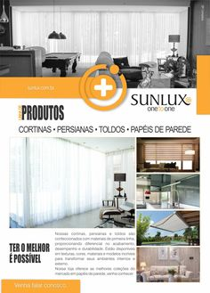 Sunlux+ Wall Papers, Environment, Colors, Ideas