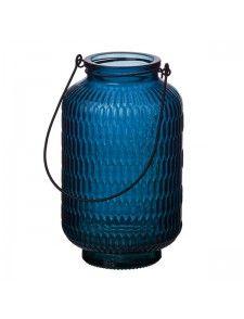 Lanterna Diamonds Azul S