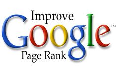Improve your Google page rank with these simple tips!