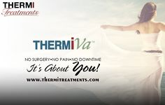 Contact #DrAjayaKashyap for the latest non surgical procedure, #ThermiVa.