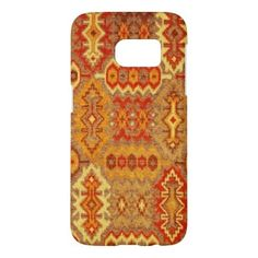 "Title : 26 Tribal Sante Fe Native American.JPG Samsung Galaxy S7 Case  Description : Words to describe Tribal; ""Native-American's, Indian, Tribes, ""Tribal-Prints"", ""Geometric-Patterns"", ""Miscellaneous-Shapes"", Diamonds, Squares, Arrows, ""Repetitive-Patterns"", ""Fabric-Weaving"", Tapestry, Beads, ""Animal-Bones"", ""Ethnic-Tribes"", Cultural, Cultures, ""Southwest-Patterns"", ""Animal-Pattern-Prints"", ""Ethnic-Prints"", Ganado, ""Native-Traditional-Patterns"", Ikat, ""Navajo-Art"", Weaving…"