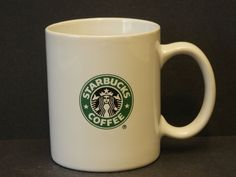 Starbucks Coffee 11 fl oz Coffee Mug       2008      $9.97  1646