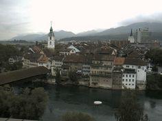 Olten, Solothurn