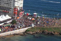 Salvador: Imagens do Carnaval 2012 - SkyscraperCity