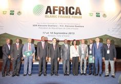 Islamic Corporation for the Development of the Private Sector (ICD) / Press release | The Inaugural Africa Islamic Finance Forum by the Cote d'Ivoire Government and the Islamic Corporation for the Development of Private Sector (ICD)