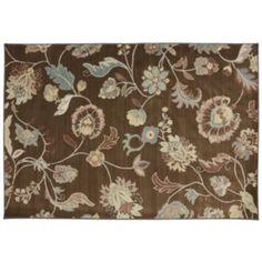 American Rug Craftsman Serenity Sol Star Floral Rug