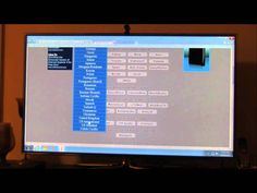 It is located here: http://www.softcorporation.com/smarttv/ This is my demo of the Virtual Keyboard for Smart TV. This Virtual Keyboard is free and works wit...