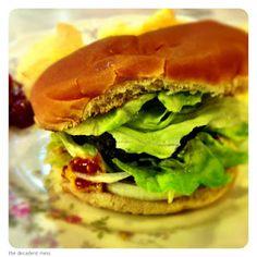 #hamburgers #grill #blog #thedecadentmess #nashville #alabama