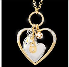 Charms of Love Fifth Avenue Collection, Charms, Business, Earrings, Beautiful, Jewelry, Fashion, Jewellery Making, Moda