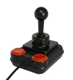 Kempston Joystick