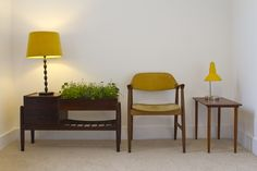 A few danish items for Peter Morris Architects