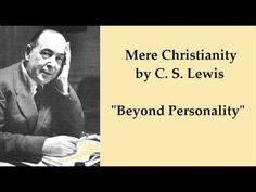 mere christianity by cs lewis book  most popular introductions to christianity and one of the most popular of  lewis's books uncovers common ground upon which all christians.