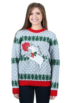 #Christmas Shop online Unicorn Rudolph Ugly Christmas Sweater for Christmas Gifts Idea Promotions . Definitely one of the immensely desirable fishing lures could be the experiencing that while you sit down presently there comfortably as part of your easy chair, goblet connected with green tea to han...