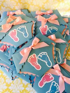 12 Unique Baby Shower Invitations