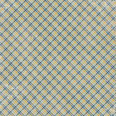 """@Authentique Paper  """"Strong"""" collection - the perfect plaid"""