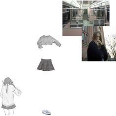 """Untitled #354"" by llobelia on Polyvore"