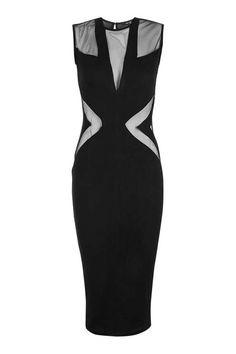 **Axelle Kleid von TFNC