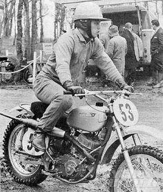Cycle World - VINTAGE MOTO MONDAY: 1968 Suzuki TM250