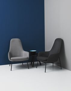 The Folk Lounge chair by Sancal Its the number one chair we get