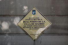 Plaza de la Independencia ( Madrid )