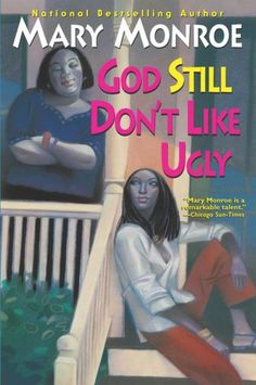 "This book shows no matter what people do to you or someone you love, you let God handle it cause if you handle it in your own way, even you can still be punished, hence the title ""God Still Don't Like Ugly""-Good book!"