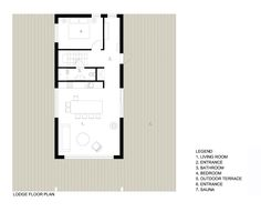 Gallery - Lithuanian Hunting House  / Devyni architektai - 23