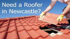 Visit http://www.roofrepairsnewcastle.com for a free, no-obligation quote.