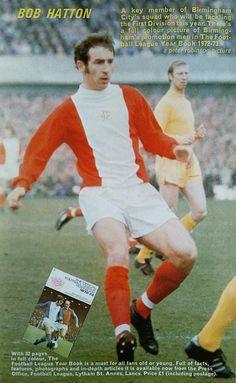 Retro Football, Football Jerseys, Trevor Francis, Birmingham City Fc, English Football League, Blues, Bob, England, Posters
