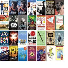 "Wednesday, January 11, 2017: The New Braunfels Public Library has 13 new bestsellers, 14 new videos, eight new audiobooks, 33 new children's books, and 96 other new books.   The new titles this week include ""The Lose Your Belly Diet: Change Your Gut, Change Your Life,"" ""Deepwater Horizon,"" and ""Deepwater Horizon."""