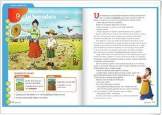 Unidad 9 de Lengua de 2º de Primaria Editorial, Interactive Activities, Spanish Language, Unity, Driveways, United States