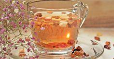 Não Perca!l Faça um chá super detox para impulsionar sua saúde - #