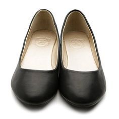 97cfe8e21 Ollio Women s Shoe Ballet Basic Light Comfort Low Heel Flat M1009 (5.5 B(M)  US