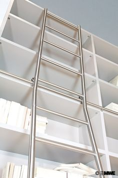 Tangens sliding ladder www.mwe.de